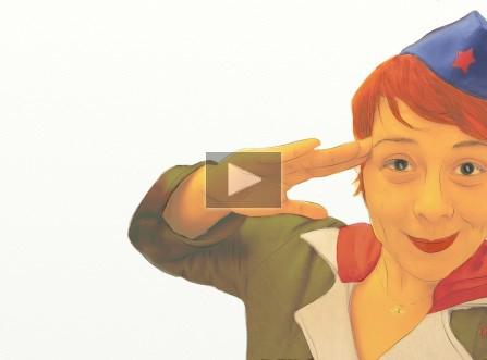 Comptez sur nous ! – Popette & Amazigh sur le YU GO Riddim de Sanjin & Youthman