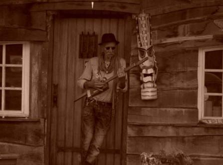 PILOU CBG , le Blues de l'Hareng Cancalais