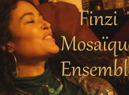 Comme si on y était… : Finzi Mosaïque Ensemble
