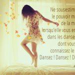 dansez !