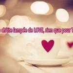 lampée de love