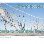 n'attends personne