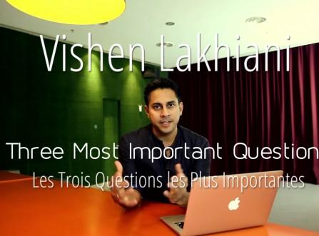 Trois questions essentielles pour bien choisir sa voie
