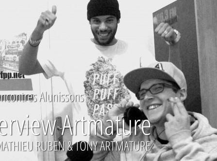 Artmature – Une créa collective comme on les aime !